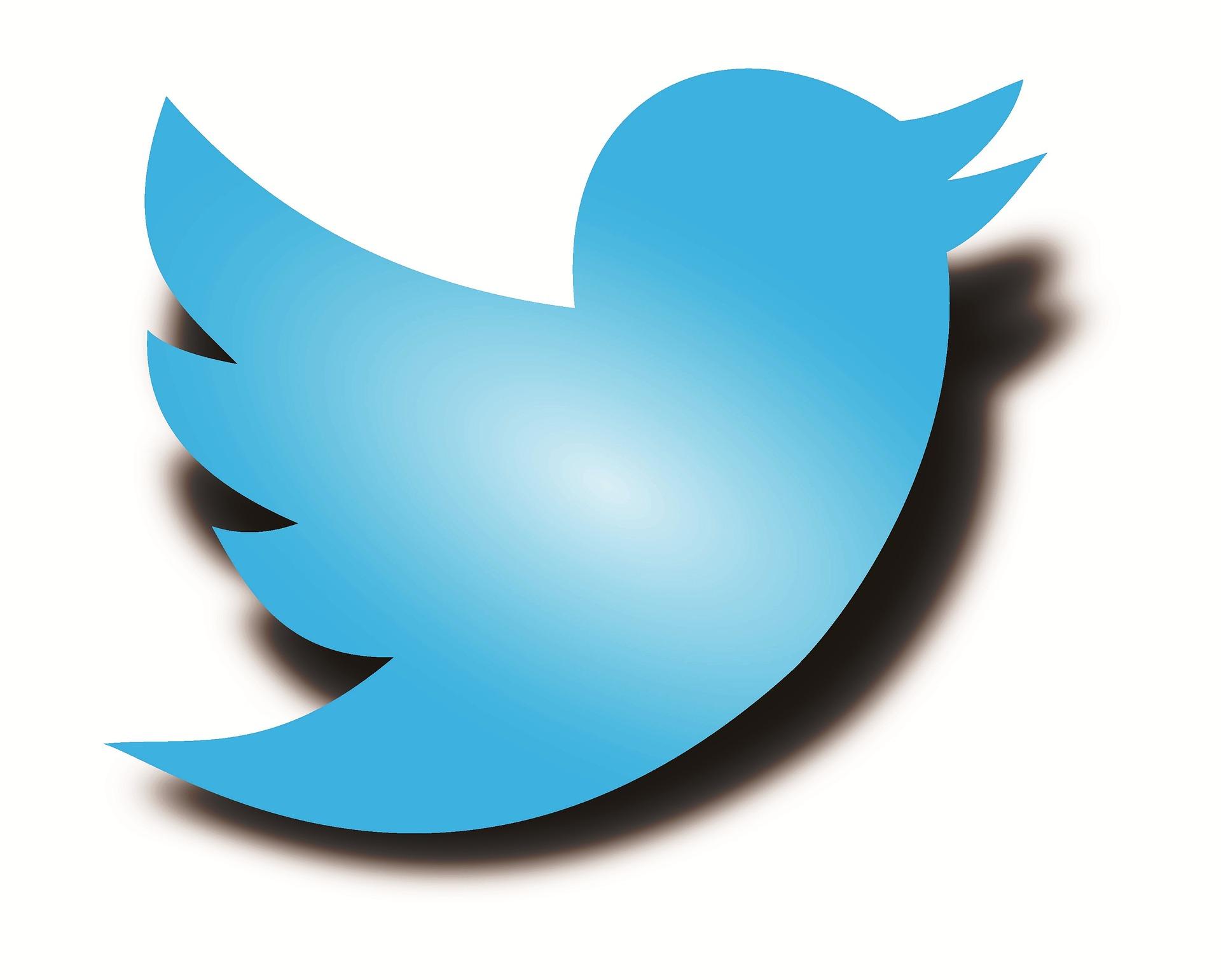 Twitter ads logo